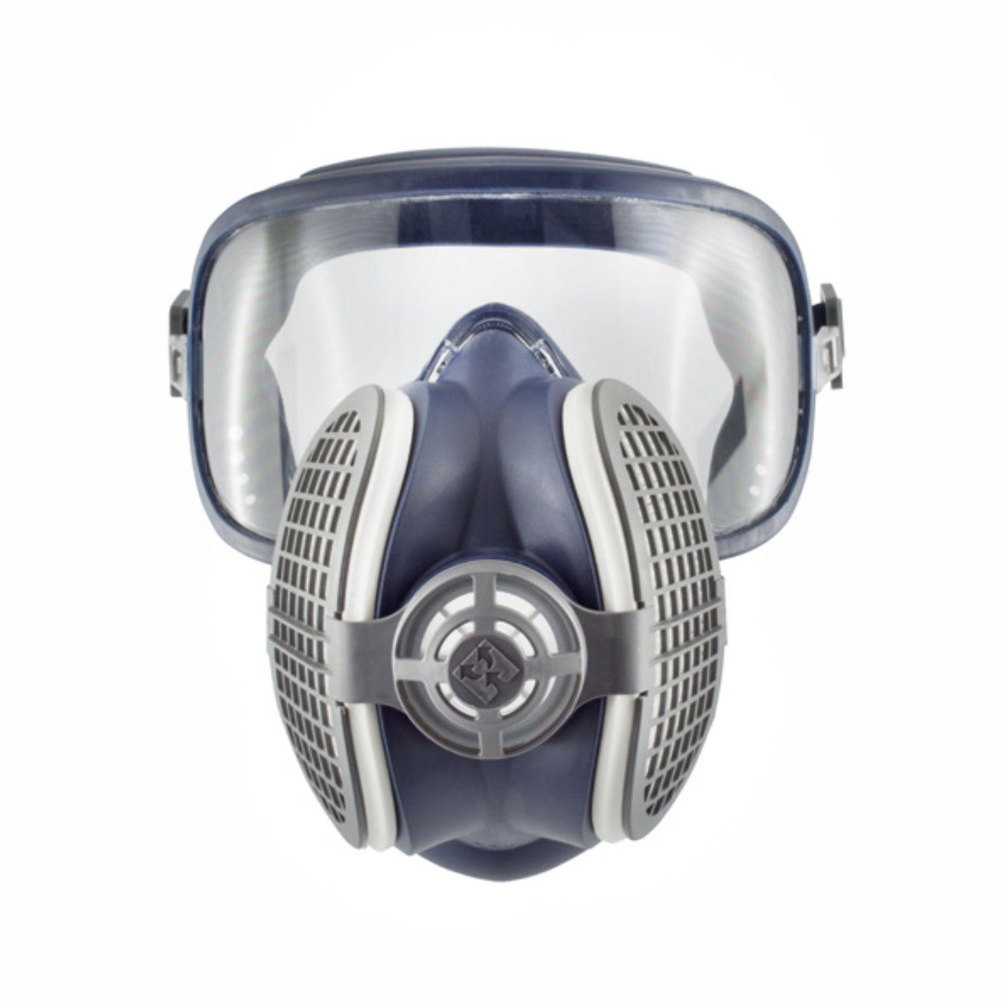 maschera respiratore p3